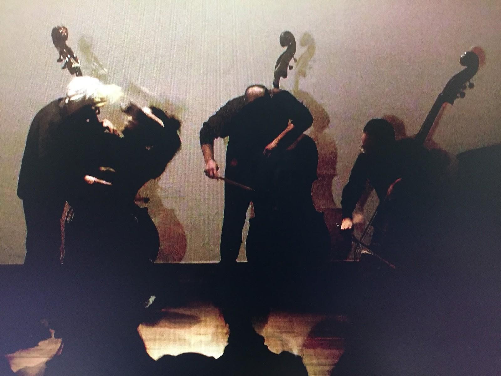"「GRAVITACIÓN-Live-""映像と音の引力""""フラメンコの引力""」"