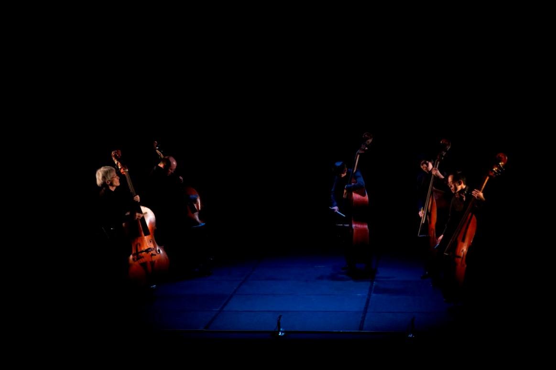 公演「はな8」を座高円寺にて上演