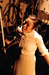 フラメンコライブ「ねじ4」